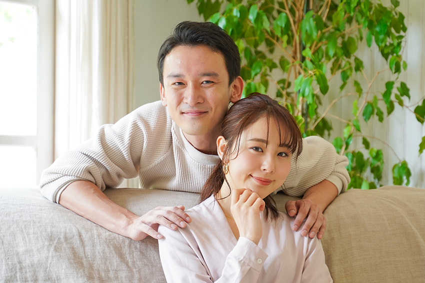 沖縄婚活 結婚への価値観